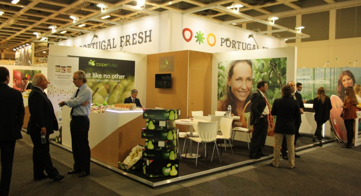 Portugal Fresh_Fruit Logistica