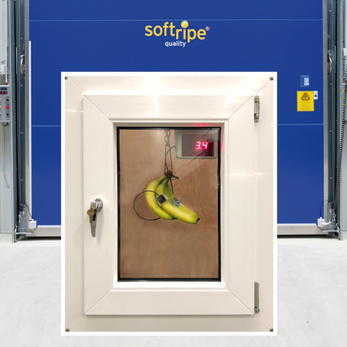 Softripe Ripening Technology