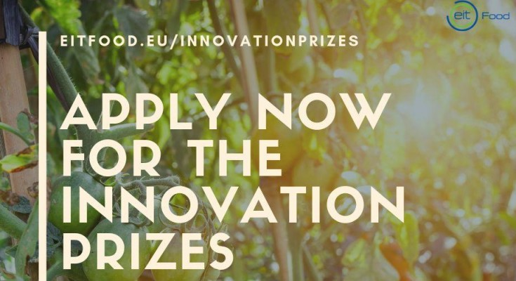 Innovation Prizes - 1