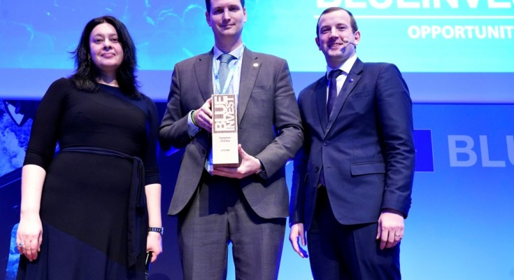 AlgaEnergy_BlueInvest Award (3)a