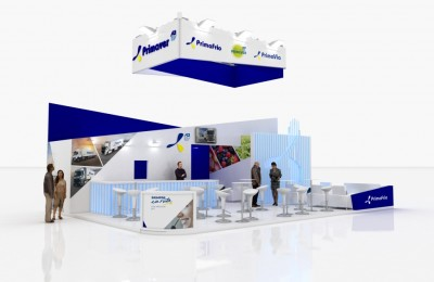 Stand Primafrio_Fruit Attraction