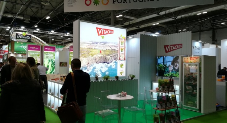 Vitacress_Fruit Attraction1