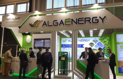 AlgaEnergy en Fruit Logistica 2020 (2)